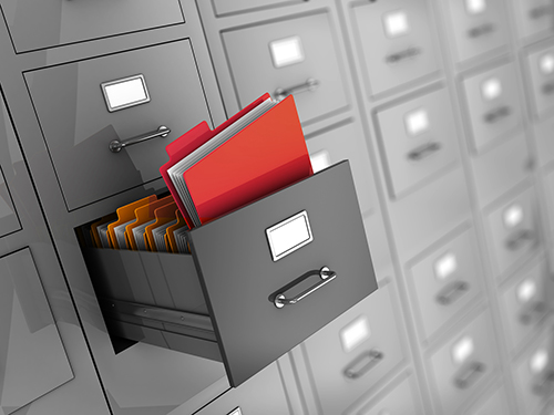 Online Backup & Disaster Recovery