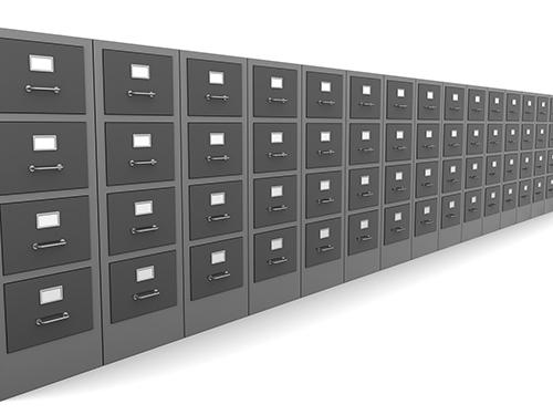 Hosted Server & Shared Storage